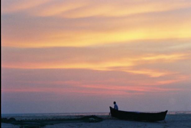 ~*Sunset*~ By BS Praveen Kumar